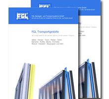 FGL-Transportgestelle